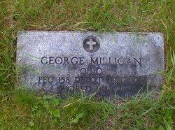 George Taylor Milligan