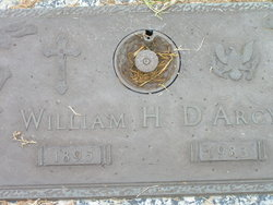 William H. Darcy