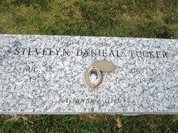 Stevelyn Danieal Tucker