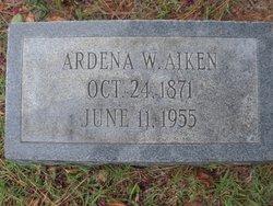 Ardena <i>Westbrook</i> Aiken