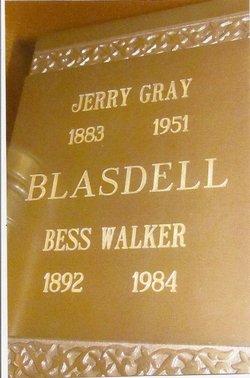 Jerry Gray Blasdell