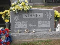 William G. Athmer, Jr