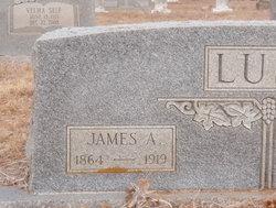 James Alexander Lusk