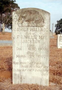 James Wallace Jackson