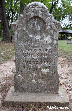 William J Christie