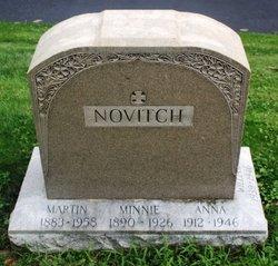 William Novitch