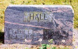 Carrie L Hall