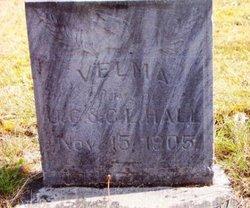 Velma Hall