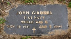 John Girdner