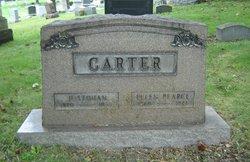 Justinian Carter