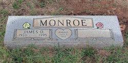James D. Monroe