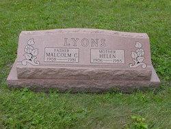Malcolm C. Lyons