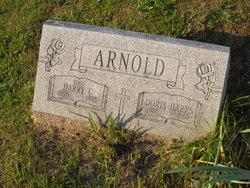 Doris Evelyn <i>Harps</i> Arnold
