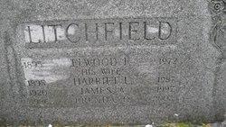 Brenda Olivia <i>Burton</i> Litchfield