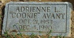 Adrienne L Avant