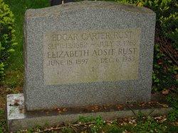 Elizabeth Adsit Rust