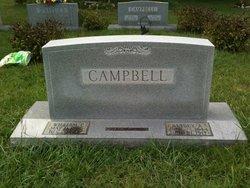 Betsey A. <i>Helm</i> Campbell