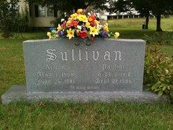 Almon Sullivan