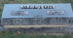 William Eli Red Melton