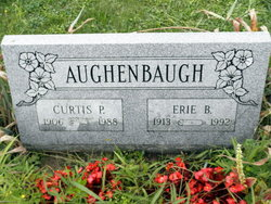 Curtis Perry Aughenbaugh