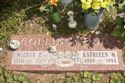 Wilbur Eugene Collingwood