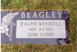 Ralph Wendell Beagley