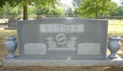 George Henry Bonham