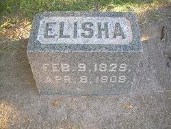Elisha Miles Alexander