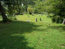 Old Seventh Day Baptist Cemetery