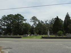 Gwynns Island Cemetery