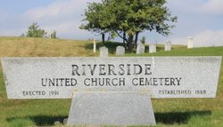 Riverside United Church Cemetery