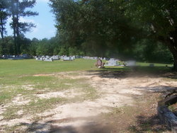 New Zion Baptist Church Cemetery