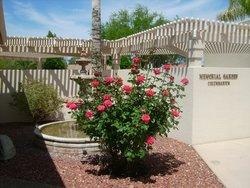 Desert Palms Presbyterian Church Memorial Garden