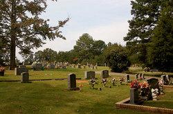 Tharptown Cemetery