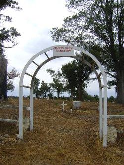 Harris Ridge Cemetery
