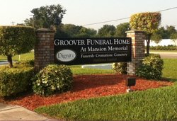 Mansion Memorial Park & Funeral Home
