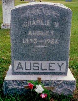 Charlie Milton Ausley