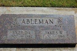 Exzilda M. Ableman