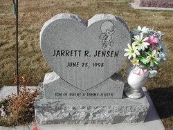 Jarrett R. Jensen