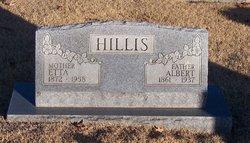 Albert Hillis
