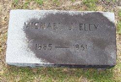 Michael Jefferson Eley