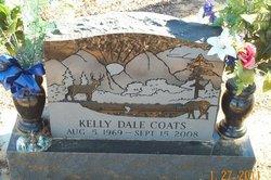 Kelly Dale Coats