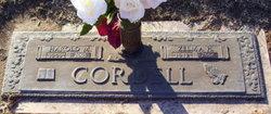 Zelma Corrine <i>Hunnicutt</i> Cordell