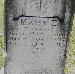 Mary E Slaybaugh