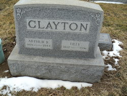 Arthur R. Clayton