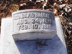 George Davis Bagley