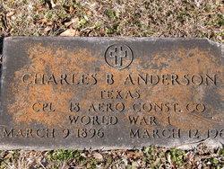 Charles B. Anderson