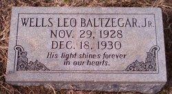 Wells Leo Baltzegar, Jr