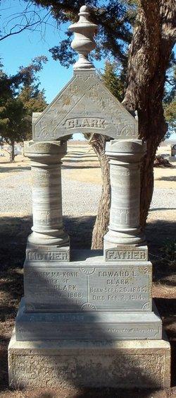 Edward L. Clark