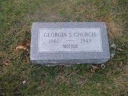 Georgia Stowbridge Church